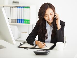 Credit Card Sales Officer