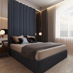 спальня (ЖК Малиновый ручей-2)