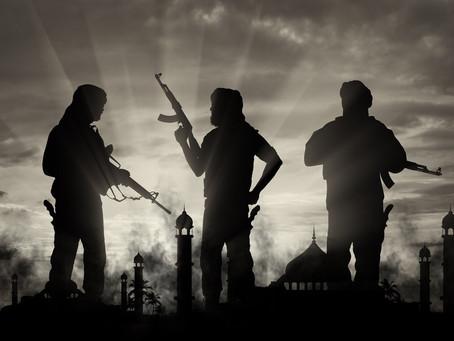 Terrorismo! A segurança privada precisa se preocupar?