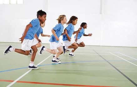 sport éducation physique eps