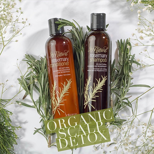 Organic Detox Package