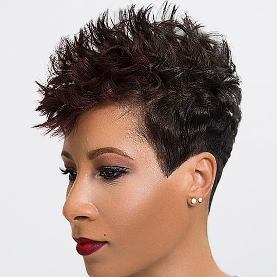 #tbt A classic short cut from our salon