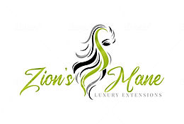 Zion's Mane Hair Extensions