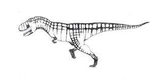 Running Rex