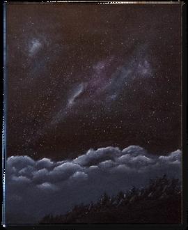 Starry Sky Version 1