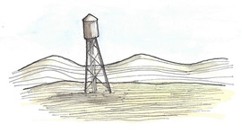 Water-Towe(r)