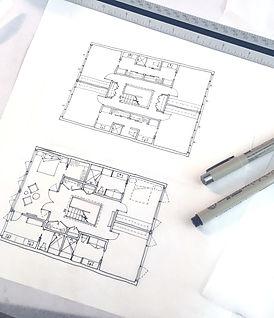 Schematic Sketches Photo
