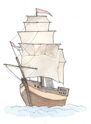 The Delroy (Ship)