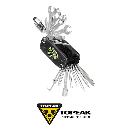 Multi-Outils TOPEAK Alien S Limited Edition 31 fonctions
