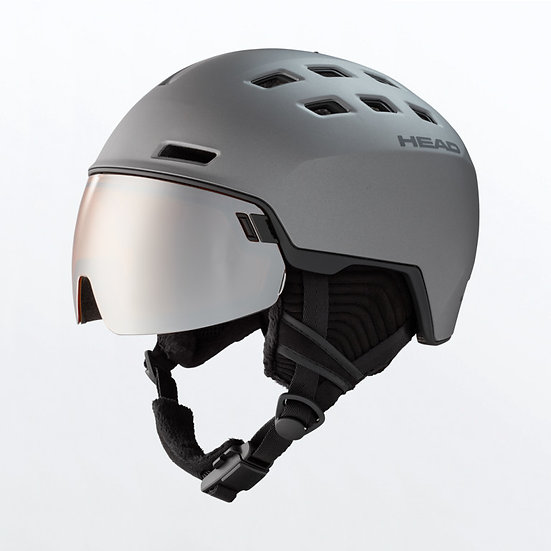 Casque de ski HEAD RADAR