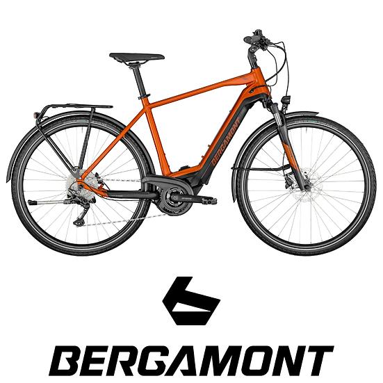 Vélo électrique Trekking BERGAMONT E-Horizon Edition Men '21