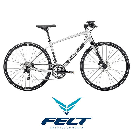 Vélo Fitness FELT Verza Speed 10