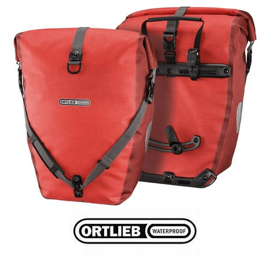 Sacoches arrière ORTLIEB Back-Roller Plus 2 x 20L