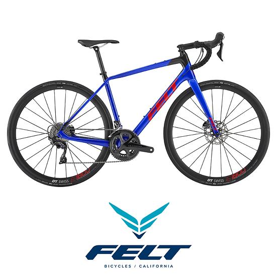 Vélo de course Endurance FELT VR3