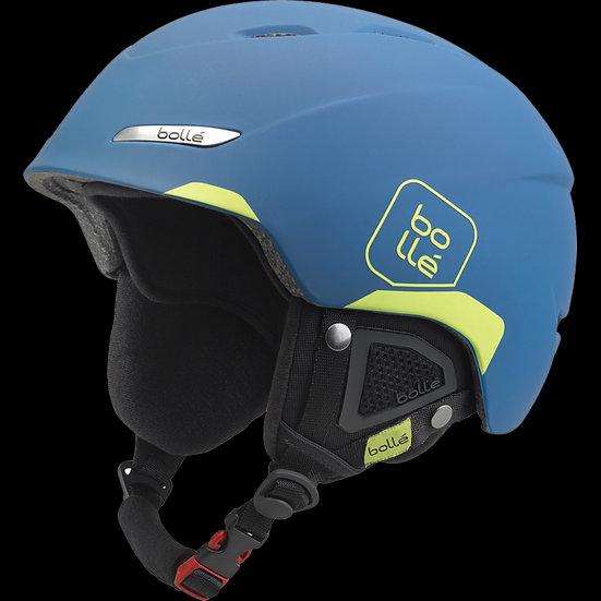 Casque de ski BOLLÉ B-YOND blue