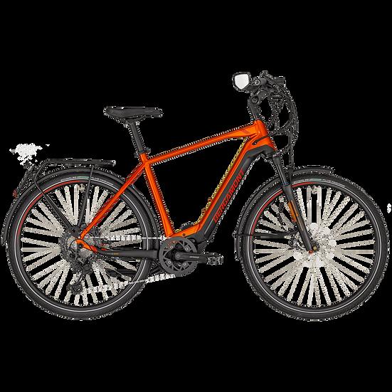Vélo électrique urbain Bergamont E-HORIZON ELITE SPEED GENT