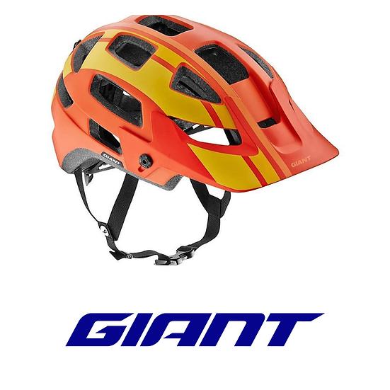 Casque de vélo GIANT Rail