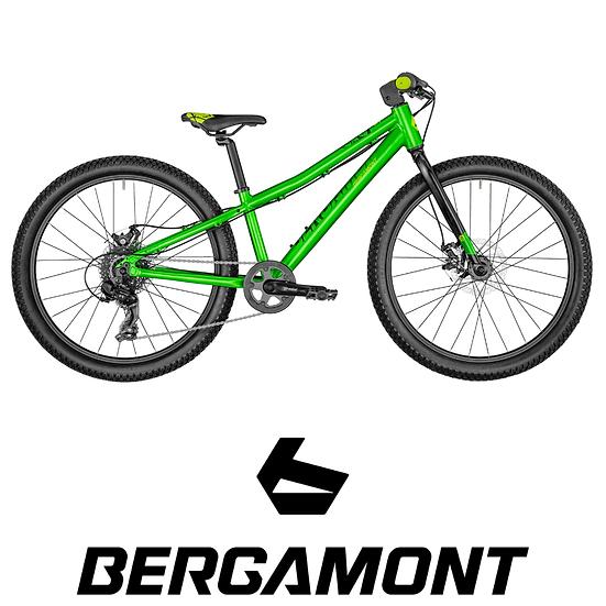 VTT junior semi-rigide BERGAMONT Revox 24 Lite Boy