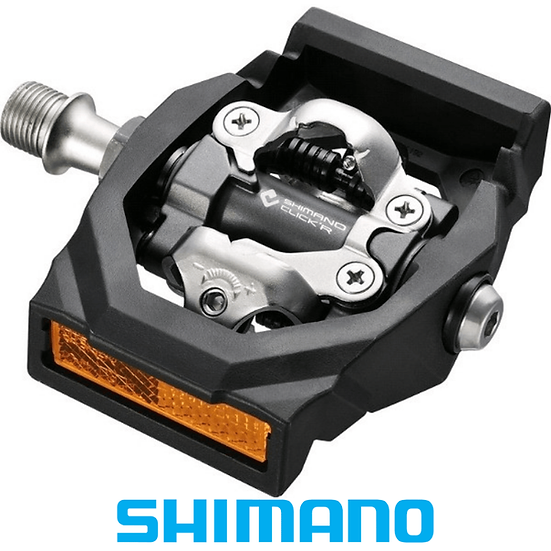 Pédales Click'R SHIMANO PD-T700