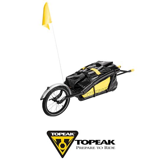 Remorque pour vélo TOPEAK Journey Trailer TX