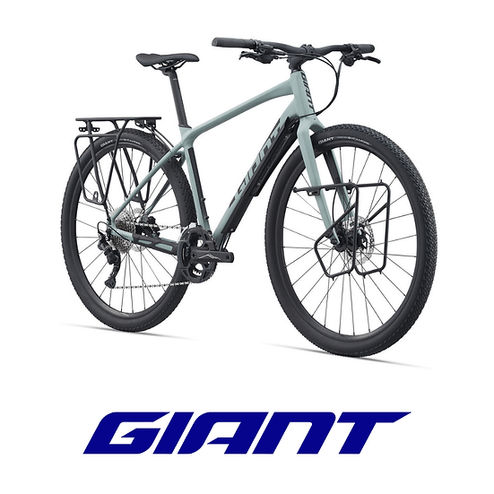 Vélo Trekking GIANT Tough Road SLR 1