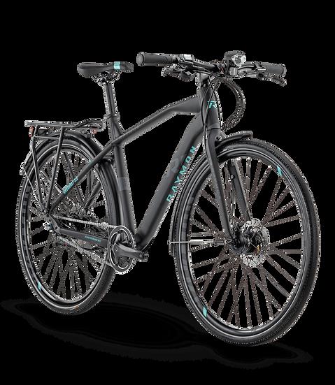 Vélo de ville/fitness R Raymon UrbanRay 3.0