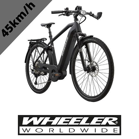S-Pedelec Wheeler i-VISION Speed 45km/h