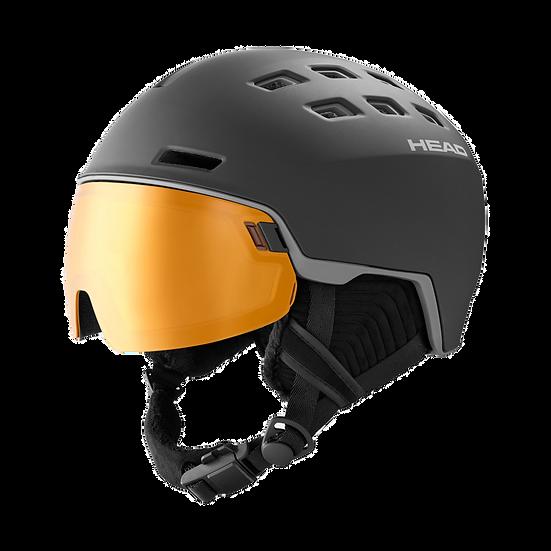 Casque de ski HEAD RADAR POLA