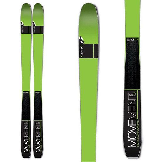 Ski Rando MOVEMENT Vertex 84