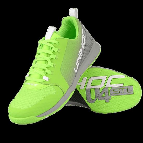 Chaussures UNIHOC U4 Plus Green