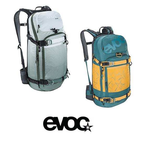 Sac à dos Ski/Snowboard EVOC FR Pro 20L