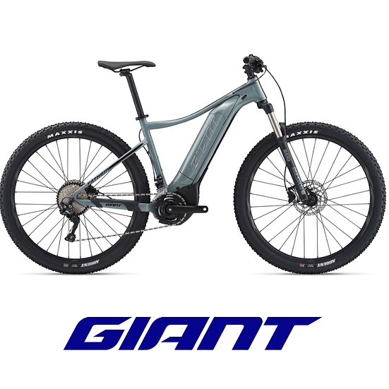 VTT électrique semi-rigide GIANT Fathom E+ 2 29er