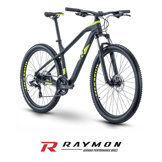 VTT semi-rigide R Raymon HARDRAY SEVEN 2.0