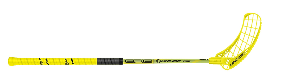 Canne UNIHOC Epic Youngster 32