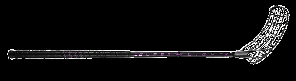 Canne ZONE Zuper Air SL Black Series III 28