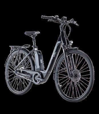 Vélo électrique urbain R RAYMON CityRay E 4.0 FW