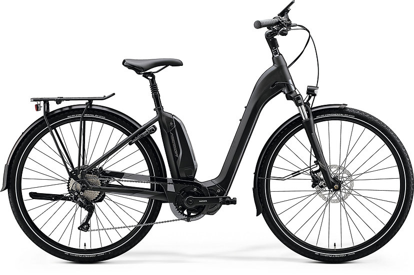 Vélo électrique urbain Merida eSPRESSO CITY 600 EQ