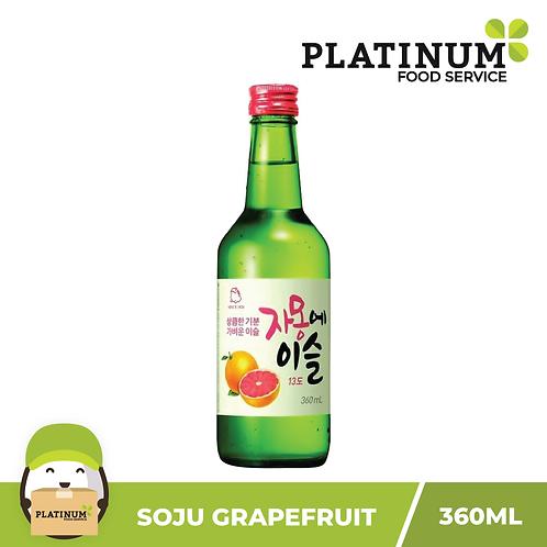 Soju Grapefruit