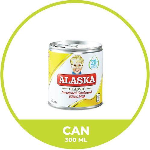 Alaska Classic Condensed Milk 300mL