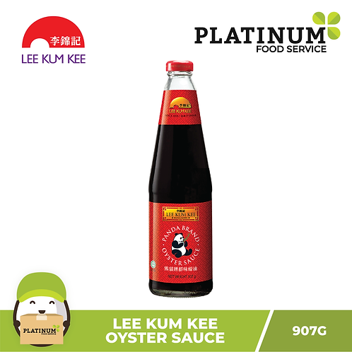 Lee Kum Kee Panda Oyster Sauce 907g