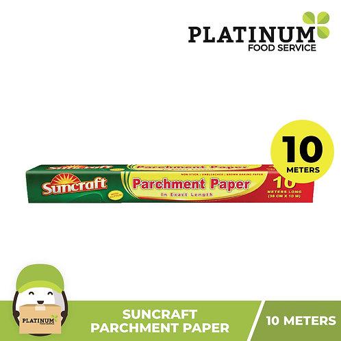 Suncraft Parchment Paper 38cm x 10m