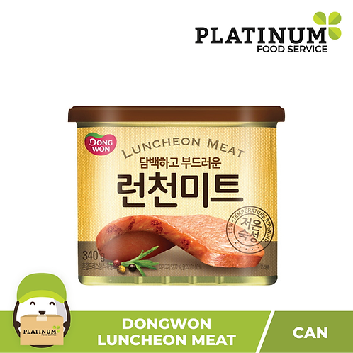 Dongwon Luncheon Meat 340g