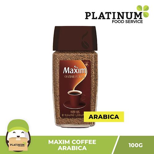 Maxim Coffee Arabica 100g