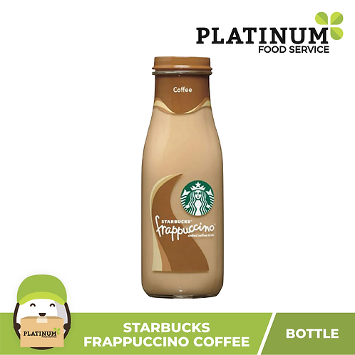 Starbucks Frappucino Coffee 281mL