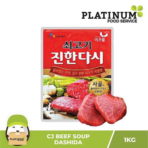 CJ Beef Dashida 1kg