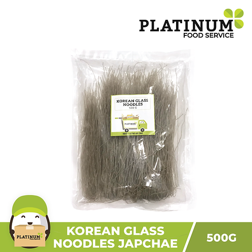Japchae (Korean Glass Noodles) 500g