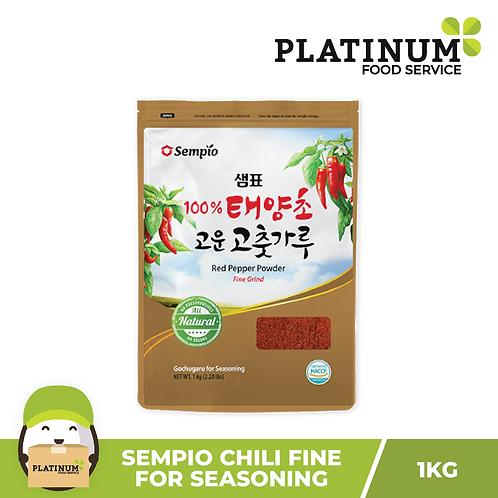 Sempio Chili Fine for Seasonings 1kg