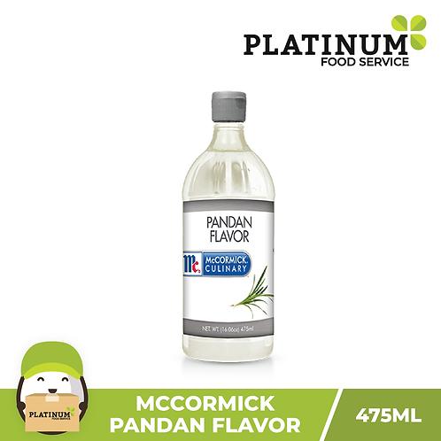 McCormick Pandan Flavor