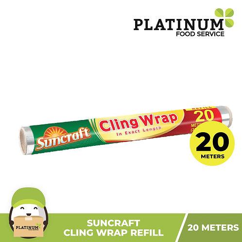 Suncraft Cling Wrap Refill 30cm x 20m