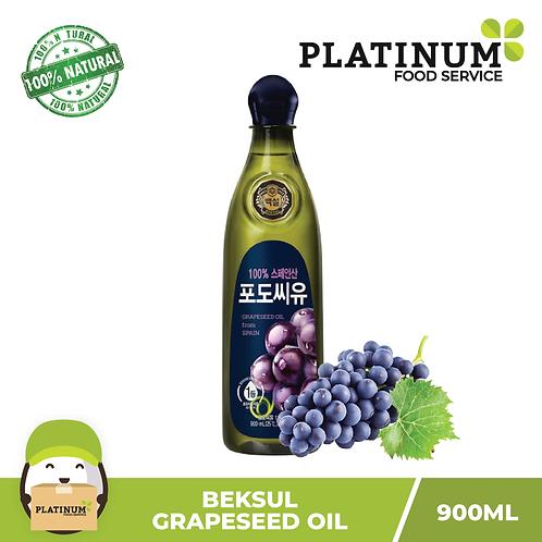 Beksul Grapeseed Oil 900mL
